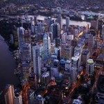 Brisbane-CBD valuations