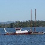 dredge and boat valuations