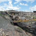 mining machinery valuaiton rom and breaker