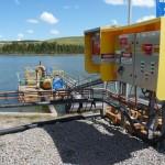 mining machinery valuations pump stn