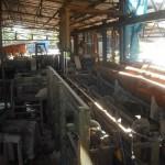 sawmill valuation